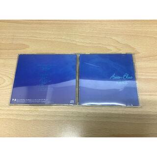 S.E.N.S.(センス) CD Asian Blue(ヒーリング/ニューエイジ)