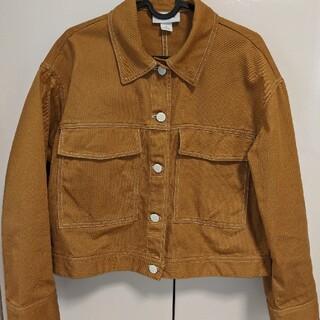 モンキ(Monki)のMonkiジャケット·Monkiシャツ2点セット(その他)