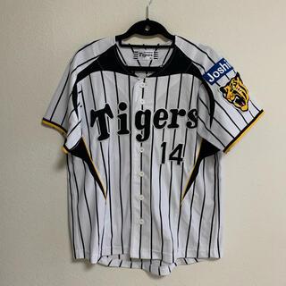 阪神タイガース 能見 ユニフォーム size S
