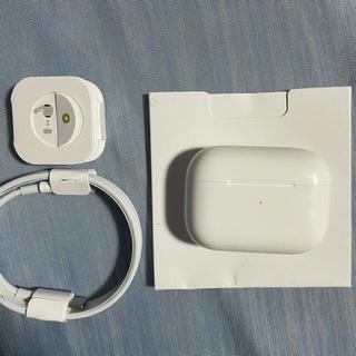 アップル(Apple)のAir3pro(PHS本体)