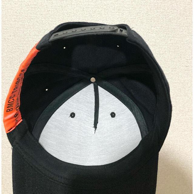 N.HOOLYWOOD(エヌハリウッド)のN.HOOLYWOOD キャップ 美品 メンズの帽子(キャップ)の商品写真
