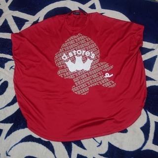 ドラッグストアーズ(drug store's)の  drug store's   ドルマンTシャツお値下げ中(Tシャツ(半袖/袖なし))