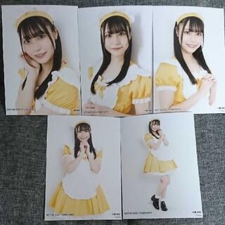 エヌジーティーフォーティーエイト(NGT48)の川越紗彩 個別生写真 2021.2 vol.2(アイドルグッズ)