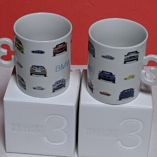 BMW - BMWマグカップ