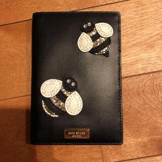 ケイトスペードニューヨーク(kate spade new york)のケイトスペード パスポートケース(パスケース/IDカードホルダー)