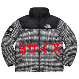 シュプリーム(Supreme)のSupremeThe North Face Nuptse Jacket Sサイズ(ダウンジャケット)