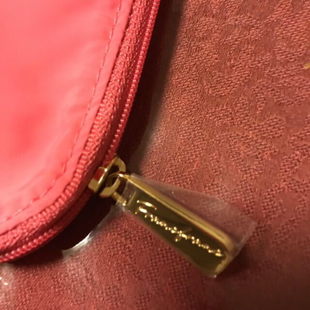 Francfranc(フランフラン)のFrancfranc ポーチ❤️マスクケースにも ハンドメイドのファッション小物(ポーチ)の商品写真