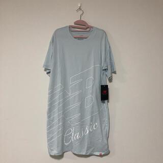 New Balance - 新品 ニューバランス Tシャツ ワンピース
