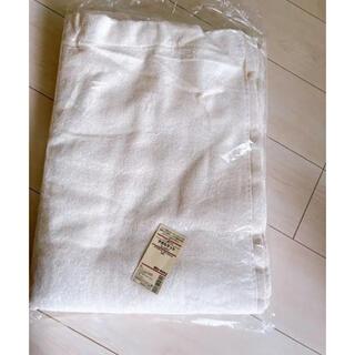ムジルシリョウヒン(MUJI (無印良品))の専用   無印良品 タオルケット(布団)
