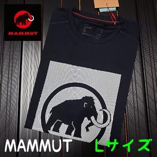 Mammut - 【新品】 トラバットTシャツ 【MAMMUT】