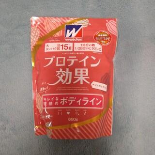 ウイダー(weider)のウイダー プロテイン効果 ソイカカオ味 660g(プロテイン)