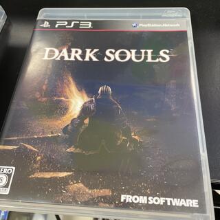 DARK SOULS(ダークソウル) PS3