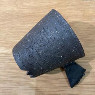 ネイバーフッド(NEIGHBORHOOD)のインビジ 鉢 インビ ポット 小さめ(陶芸)