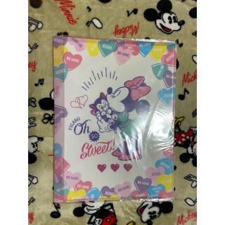 Disney - ミニー10ポケファイル