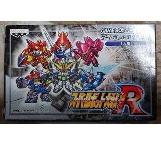 スーパーロボット大戦R(携帯用ゲームソフト)