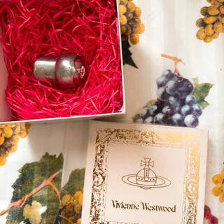Vivienne Westwood - ヴィヴィアン 初期 ナックルリング 18号サイズ
