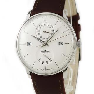 ユンハンス(JUNGHANS)のユンハンス  マイスター アジェンダ  027/4364.00 自動巻き(腕時計(アナログ))