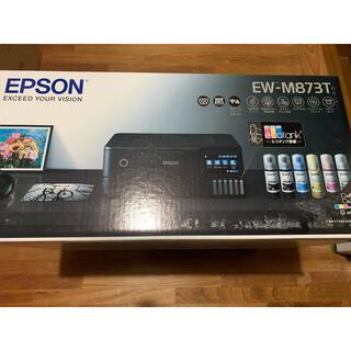 EPSON - EPSON EW-M873T
