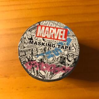 マーベル(MARVEL)の【マステ】MARVEL マルチアート(テープ/マスキングテープ)