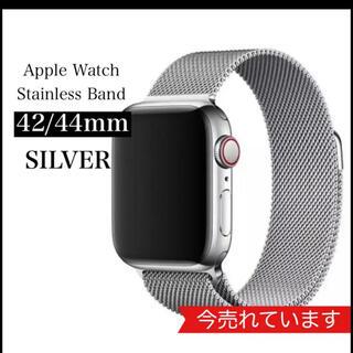 Apple Watch マグネットバンド(ラバーベルト)