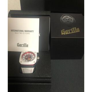 オーデマピゲ(AUDEMARS PIGUET)のgorilla watch TOKYO LEGACY(腕時計(アナログ))