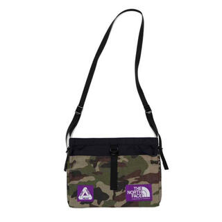THE NORTH FACE - PALACE NORTH FACE Shoulder Bag northface