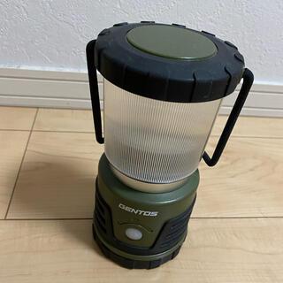 ジェントス(GENTOS)のGENTOS(ジェントス) LED ランタン(ライト/ランタン)