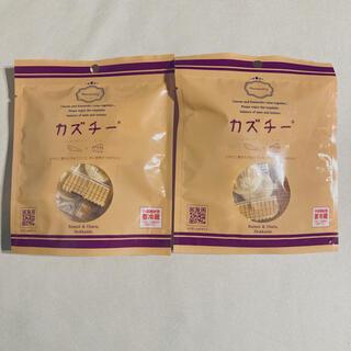 KALDI - 井原水産 カズチー 7粒入り(個別包装)×2袋