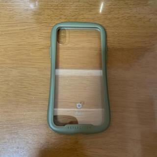 ハイミー(HIMMY)のiface iPhoneカバー iPhoneケース(iPhoneケース)