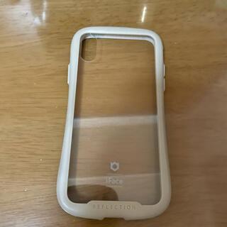 ハイミー(HIMMY)のiface iPhoneケース iPhoneカバー(iPhoneケース)
