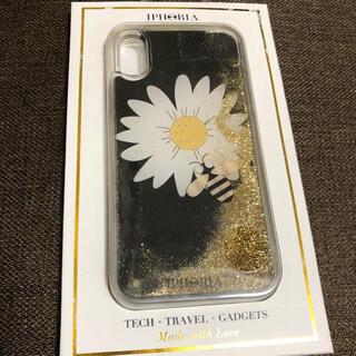 アイフォリア(IPHORIA)の美品 アイフォリア iPhoneX ケース(iPhoneケース)