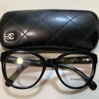 CHANEL - CHANEL 眼鏡フレーム