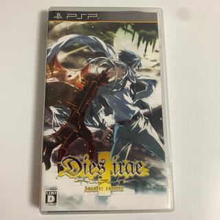 ディエス・イレ~アマンテース・アーメンテース~ PSP(携帯用ゲームソフト)