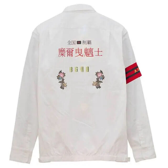 オマケ付AK-69BAGARCH 17'LSシャツ 非売品パーカー等まとめ売 メンズのトップス(シャツ)の商品写真