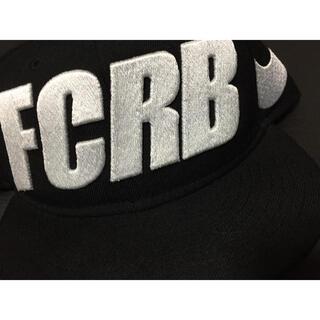 エフシーアールビー(F.C.R.B.)のF.C.Real Bristol×ナイキコラボキャップ (キャップ)