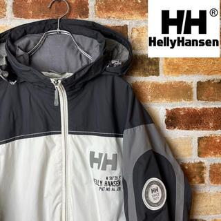 ヘリーハンセン(HELLY HANSEN)のヘリーハンセン HELLY HANSEN マウンテンパーカー メンズLサイズ(マウンテンパーカー)