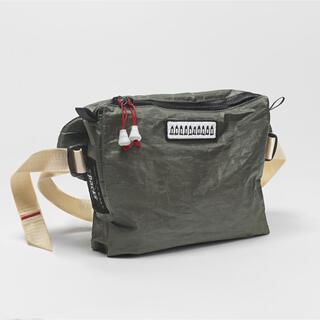 ナイキ(NIKE)の新品 トムサックス バッグ funny pack tomsachs (ウエストポーチ)