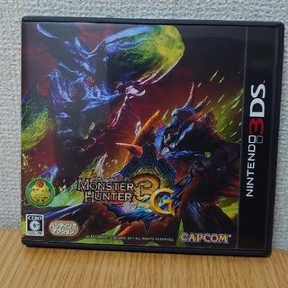 モンスターハンター3(トライ)G 3DS(その他)