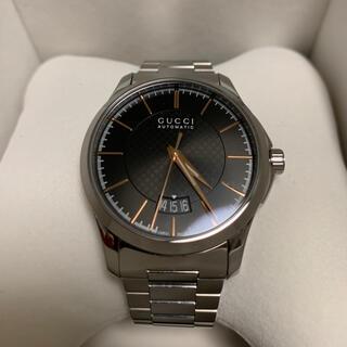 Gucci - GUCCI タイムレス 腕時計