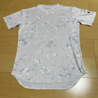UNDER ARMOUR - 未使用品アンダーアーマー半袖TシャツLG1331554 UNDER ARMOUR