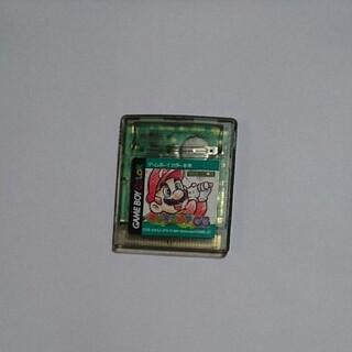 マリオゴルフGB(携帯用ゲームソフト)