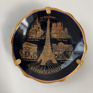 アビランド(Haviland)のフランス リモージュ オーナメント 飾り 豆皿 小皿(食器)