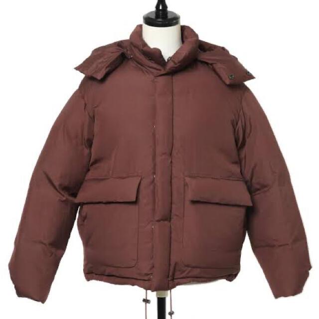 COMOLI(コモリ)のAURALEE 20AW ダウンジャケット オーラリー メンズのジャケット/アウター(ダウンジャケット)の商品写真