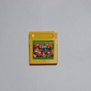 スーパードンキーコングGB(携帯用ゲームソフト)