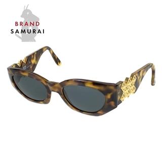 ジャンニヴェルサーチ(Gianni Versace)のジャンニ・ヴェルサーチ サングラス 103721(サングラス/メガネ)