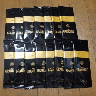 エイージーエフ(AGF)のグランデージ ドリップコーヒー 訳あり 賞味期限切れ AGF(コーヒー)