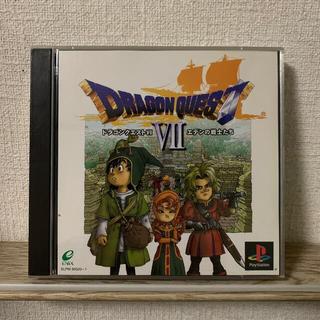 プランテーション(Plantation)のドラゴンクエスト VII エデンの戦士たち(携帯用ゲームソフト)