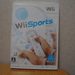 Wiiスポーツ Wii(その他)