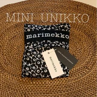 marimekko - マリメッコ☆スマートバッグ ☆ミニ ウニッコ♪