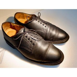 サンダース(SANDERS)の値引き歓迎☆SANDERS革靴☆サイズ7(ドレス/ビジネス)